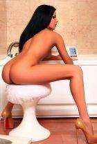 Карина - проститутка студентка от 4000 руб. в час