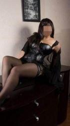 Бюджетная проститутка Яна, рост: 169, вес: 60