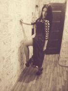 Проверенная проститутка Виктория тран, рост: 174, вес: 55